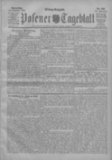 Posener Tageblatt 1904.12.15 Jg.43 Nr588