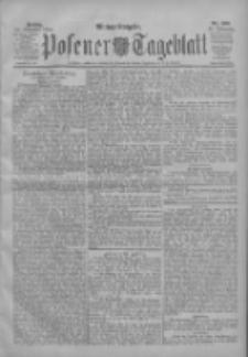 Posener Tageblatt 1904.12.16 Jg.43 Nr590