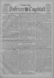 Posener Tageblatt 1904.12.17 Jg.43 Nr592