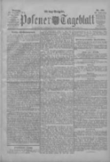 Posener Tageblatt 1904.12.20 Jg.43 Nr596