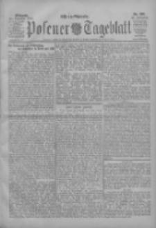Posener Tageblatt 1904.12.21 Jg.43 Nr598