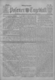 Posener Tageblatt 1904.11.14 Jg.43 Nr536