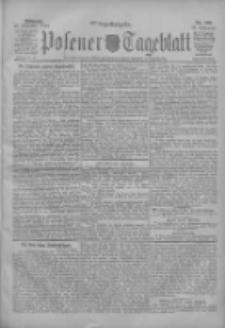 Posener Tageblatt 1904.11.23 Jg.43 Nr550