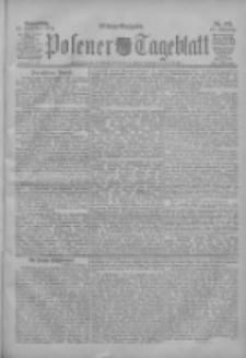 Posener Tageblatt 1904.11.24 Jg.43 Nr552