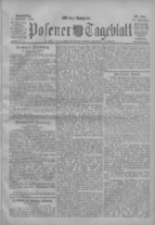 Posener Tageblatt 1904.12.01 Jg.43 Nr564