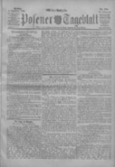 Posener Tageblatt 1904.12.02 Jg.43 Nr566
