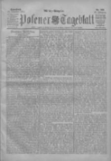 Posener Tageblatt 1904.12.10 Jg.43 Nr580