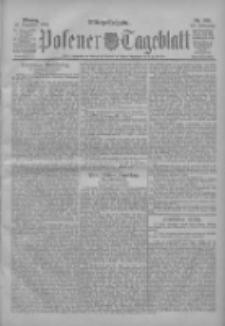 Posener Tageblatt 1904.12.12 Jg.43 Nr582