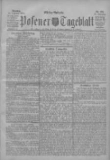Posener Tageblatt 1904.12.13 Jg.43 Nr584