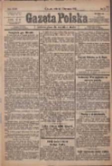 Gazeta Polska: codzienne pismo polsko-katolickie dla wszystkich stanów 1922.01.03 R.26 Nr2