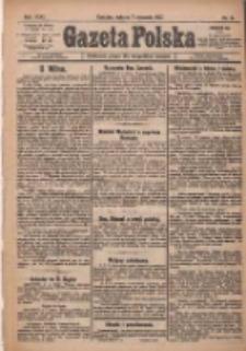 Gazeta Polska: codzienne pismo polsko-katolickie dla wszystkich stanów 1922.01.07 R.26 Nr5