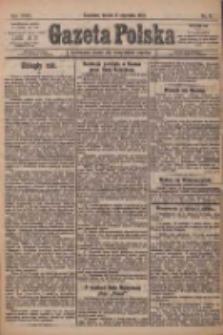 Gazeta Polska: codzienne pismo polsko-katolickie dla wszystkich stanów 1922.01.11 R.26 Nr8