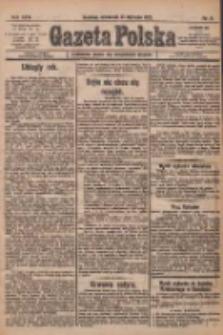 Gazeta Polska: codzienne pismo polsko-katolickie dla wszystkich stanów 1922.01.12 R.26 Nr9