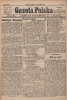 Gazeta Polska: codzienne pismo polsko-katolickie dla wszystkich stanów 1922.01.13 R.26 Nr10