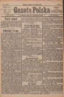 Gazeta Polska: codzienne pismo polsko-katolickie dla wszystkich stanów 1922.01.14 R.26 Nr11