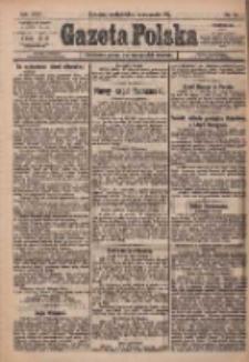 Gazeta Polska: codzienne pismo polsko-katolickie dla wszystkich stanów 1922.01.16 R.26 Nr12
