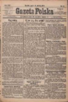 Gazeta Polska: codzienne pismo polsko-katolickie dla wszystkich stanów 1922.01.28 R.26 Nr23