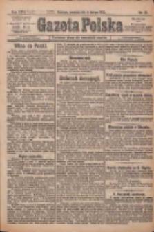 Gazeta Polska: codzienne pismo polsko-katolickie dla wszystkich stanów 1922.02.06 R.26 Nr29