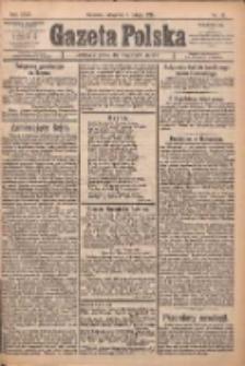 Gazeta Polska: codzienne pismo polsko-katolickie dla wszystkich stanów 1922.02.09 R.26 Nr32