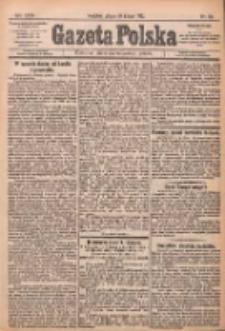 Gazeta Polska: codzienne pismo polsko-katolickie dla wszystkich stanów 1922.02.10 R.26 Nr33