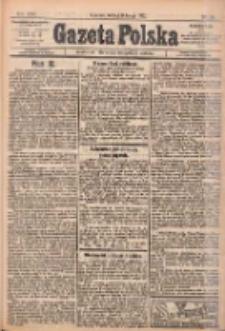 Gazeta Polska: codzienne pismo polsko-katolickie dla wszystkich stanów 1922.02.11 R.26 Nr34