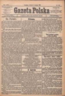 Gazeta Polska: codzienne pismo polsko-katolickie dla wszystkich stanów 1922.02.14 R.26 Nr36