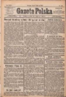 Gazeta Polska: codzienne pismo polsko-katolickie dla wszystkich stanów 1922.02.15 R.26 Nr37