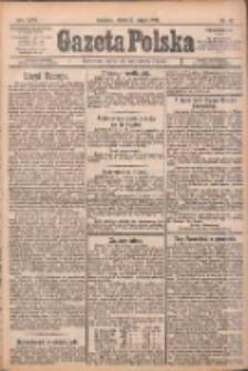 Gazeta Polska: codzienne pismo polsko-katolickie dla wszystkich stanów 1922.02.17 R.26 Nr39