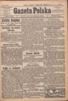 Gazeta Polska: codzienne pismo polsko-katolickie dla wszystkich stanów 1922.02.23 R.26 Nr44