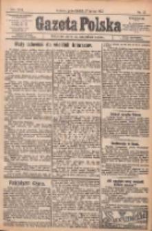 Gazeta Polska: codzienne pismo polsko-katolickie dla wszystkich stanów 1922.02.27 R.26 Nr47