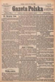 Gazeta Polska: codzienne pismo polsko-katolickie dla wszystkich stanów 1922.02.28 R.26 Nr48