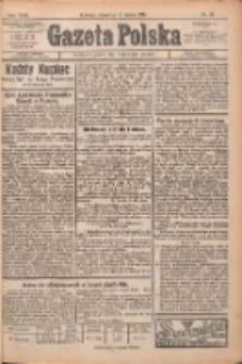 Gazeta Polska: codzienne pismo polsko-katolickie dla wszystkich stanów 1922.03.02 R.26 Nr50