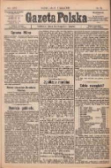 Gazeta Polska: codzienne pismo polsko-katolickie dla wszystkich stanów 1922.03.07 R.26 Nr54