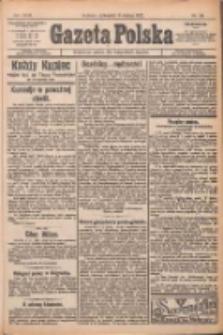 Gazeta Polska: codzienne pismo polsko-katolickie dla wszystkich stanów 1922.03.09 R.26 Nr56