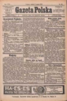 Gazeta Polska: codzienne pismo polsko-katolickie dla wszystkich stanów 1922.03.11 R.26 Nr58