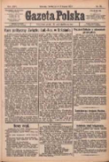 Gazeta Polska: codzienne pismo polsko-katolickie dla wszystkich stanów 1922.03.13 R.26 Nr59