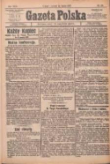 Gazeta Polska: codzienne pismo polsko-katolickie dla wszystkich stanów 1922.03.14 R.26 Nr60