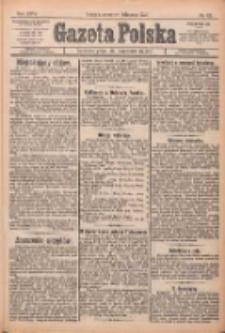 Gazeta Polska: codzienne pismo polsko-katolickie dla wszystkich stanów 1922.03.16 R.26 Nr62