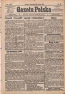 Gazeta Polska: codzienne pismo polsko-katolickie dla wszystkich stanów 1922.03.20 R.26 Nr65