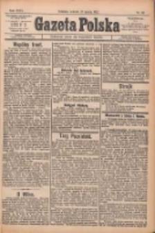 Gazeta Polska: codzienne pismo polsko-katolickie dla wszystkich stanów 1922.03.21 R.26 Nr66