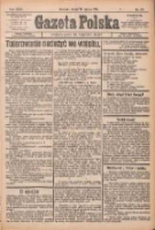 Gazeta Polska: codzienne pismo polsko-katolickie dla wszystkich stanów 1922.03.22 R.26 Nr67