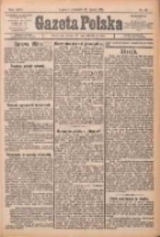Gazeta Polska: codzienne pismo polsko-katolickie dla wszystkich stanów 1922.03.23 R.26 Nr68