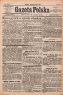 Gazeta Polska: codzienne pismo polsko-katolickie dla wszystkich stanów 1922.03.24 R.26 Nr69