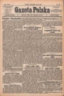 Gazeta Polska: codzienne pismo polsko-katolickie dla wszystkich stanów 1922.03.25 R.26 Nr70