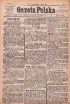 Gazeta Polska: codzienne pismo polsko-katolickie dla wszystkich stanów 1922.03.30 R.26 Nr74