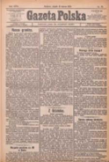 Gazeta Polska: codzienne pismo polsko-katolickie dla wszystkich stanów 1922.03.31 R.26 Nr75