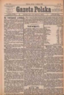 Gazeta Polska: codzienne pismo polsko-katolickie dla wszystkich stanów 1922.04.01 R.26 Nr76