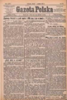 Gazeta Polska: codzienne pismo polsko-katolickie dla wszystkich stanów 1922.04.05 R.26 Nr79