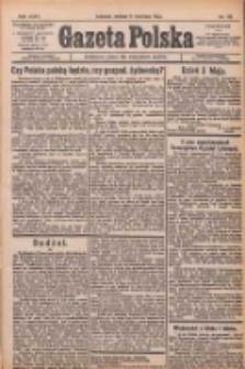 Gazeta Polska: codzienne pismo polsko-katolickie dla wszystkich stanów 1922.04.08 R.26 Nr82