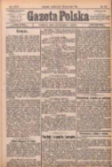 Gazeta Polska: codzienne pismo polsko-katolickie dla wszystkich stanów 1922.04.10 R.26 Nr83